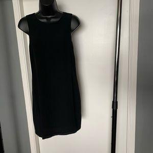 like new Eight Sixty black zipper dress (6/$14)